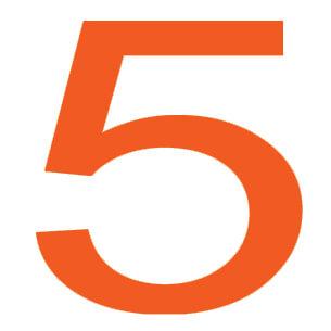 5 PermaRoute