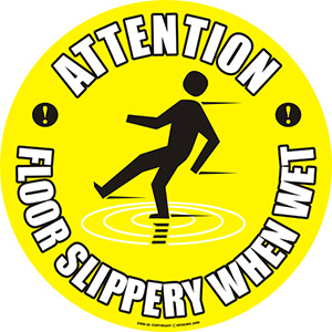 ewm05 safety sign